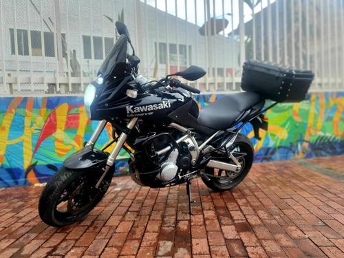 Kawasaki Versys 650 (no Tracer Tenere Vstrom Himalayan)