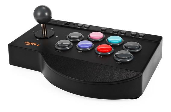 Control Mando De Videojuego Pxn - 0082 Para Pc Ps3 Ps4
