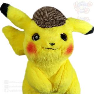 Detective Pikachu Peluche