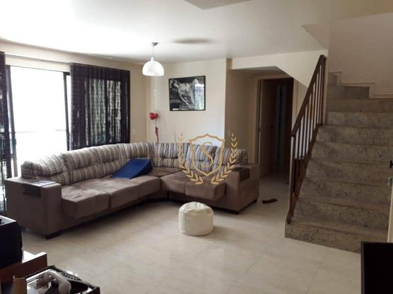 Apartamento Com 3 Dormitórios À Venda, 186 M² Por R$ 880.000 - Alto - Teresópolis/rj - Ap0120
