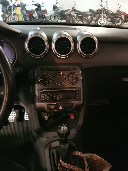 Citroën C3 1.6 Vti 16v Exclusive Flex 5p 2014
