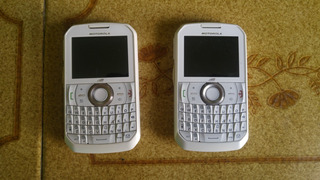 Celular Nextel Motorola I485 Funcionando (iPhone,samsung,mi