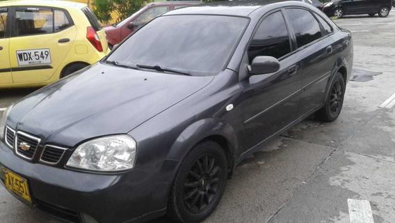 Chevrolet Optra Modelo 2005 En Muy Buen Estado!!