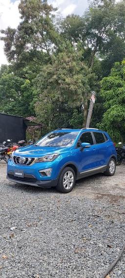 Changan Cs15 Luxury 9.000km 1.5 Cc 2019 Mt Azul