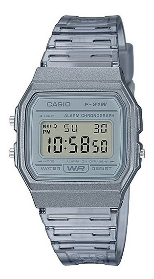 Reloj Casio Core F-91ws-8