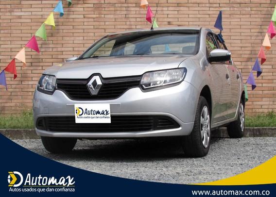 Renault Logan Expression, At 1.6