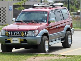 Toyota Land Cruiser 4*4 Full Equipo