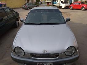 Toyota Corolla 1.6gli