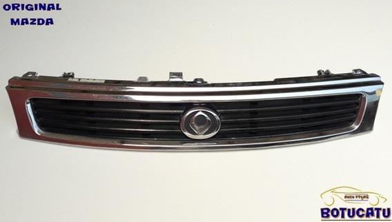 Grade Dianteira Mazda Original