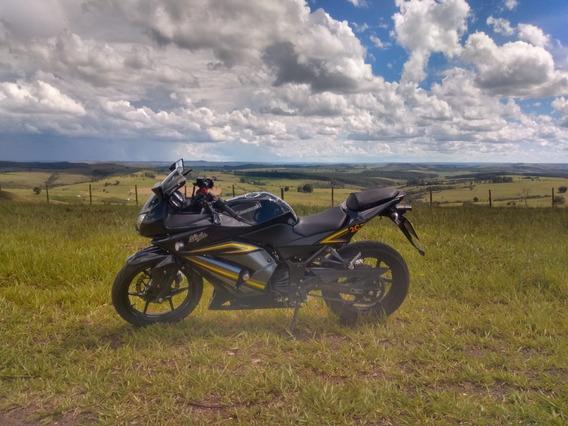 Kawasaki Ninja 250r Se