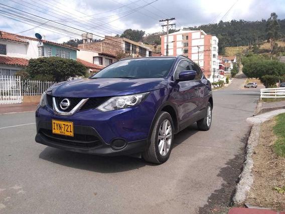Nissan Qashqai En Muy Buen Estado Estético Como Mecánico
