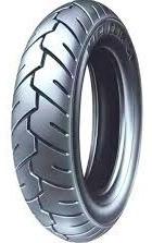 Pneu 10 350-10 Michelin Dt Tl 51j S1