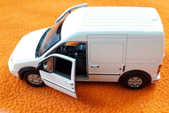 Camioneta De Colección Para Transporte Ford Transit - Nueva