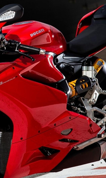 Ducati Panigale 1299 Abs