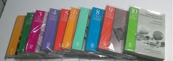 Fundamentos De Matemática Elementar 11 Volumes