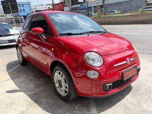 Fiat 500 Sport 1.4 16v, Eya9430