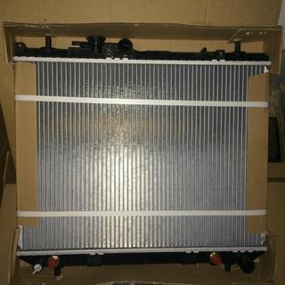 Radiador Daihatsu Terios Okii 93 -98 Automática