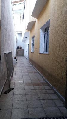 Sobrado Residencial Para Locação, Ipiranga, São Paulo. - So0088