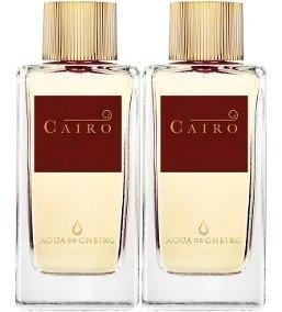 02-perfumes Colonia Cairo Agua De Cheiro 2x90ml