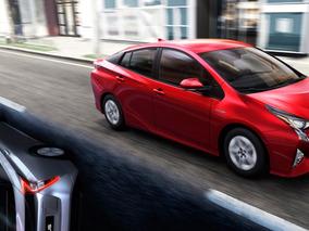 Toyota Prius, El Auto Hibrido Mas Vendido En El Mundo