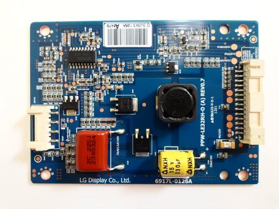 Placa Inverter Panasonic Tc-l32b6b (6917l-0126a)