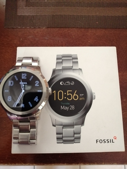 Reloj Fossil Q Founder 2.0
