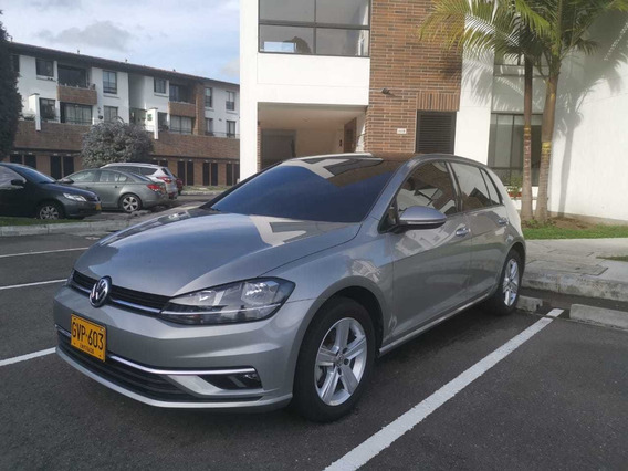 Volkswagen Golf Confortline 1.4turbo