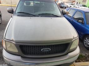 Ford Lobo 4.6 Xlt Cabina Media 4x2 Mt 2002