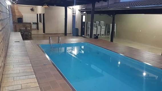 Casa Em Residencial Jardim Centenário, Araçatuba/sp De 150m² 1 Quartos À Venda Por R$ 160.000,00 - Ca203499