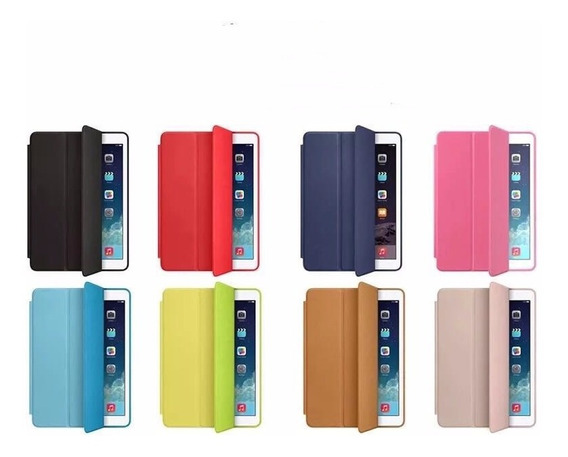Capa Smart Case Apple Original Para iPad Mini 1,2,3