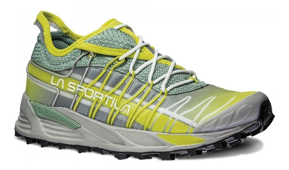 Zapatillas La Sportiva Mutant | Trail Running | Dama