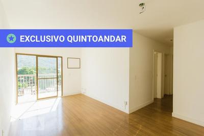 Apartamento No 6º Andar Com 3 Dormitórios E 1 Garagem - Id: 892934759 - 234759