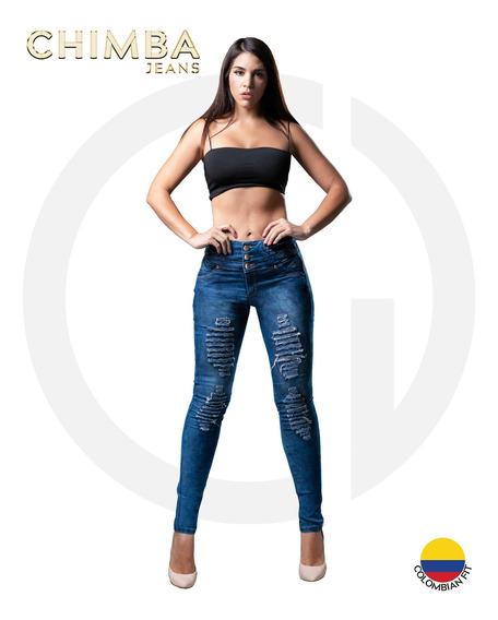 Pantalones Colombianos Originales Mercadolibre Com Mx
