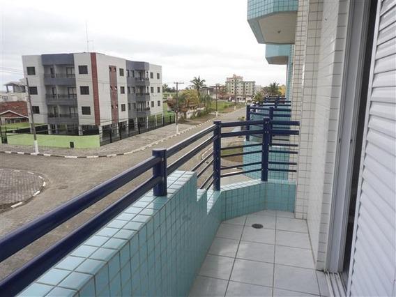 Apartamento Em Mongaguá Perto Plataforma Ref 5152 C