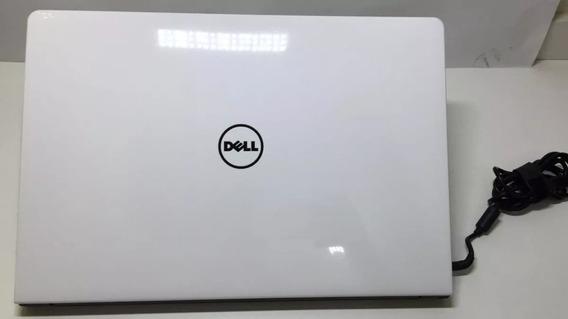 Notebook Dell Inspiron 5558 I7-5500u 2.40ghz 8gb 1tb 15,6