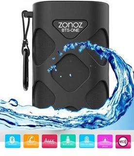 Zonoz Bts-one 10w Impermeable Altavoz Inalámbrico Portátil B