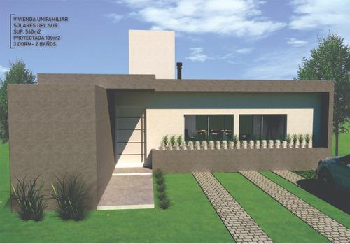 Imagen 1 de 3 de Cordoba, Solares Del Sur, Casa A Estrenar!