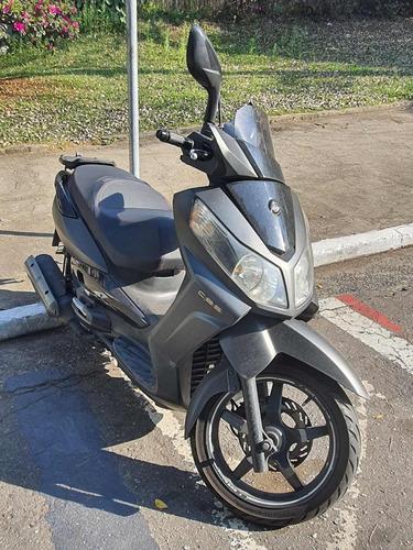 Imagem 1 de 5 de Dafra Sym Citycom 300 Cbs