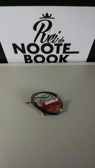 Antena Wifi Notebook Positivo Sim+ 600