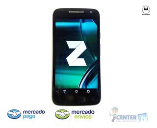 Smartphone Motorola Moto G G4 Play Dtv Xt1603 16gb