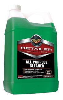 Meguiars Desengrasante Meguiars All Pourpose Cleaner D10101.