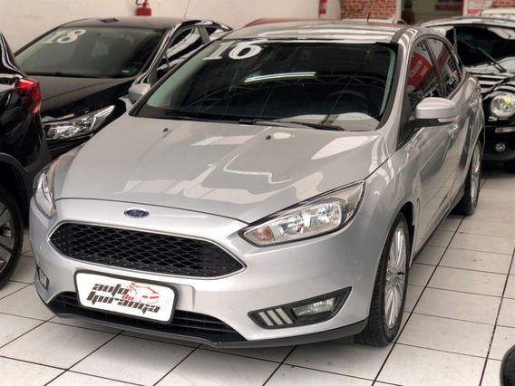 Ford Focus Sedan 2.0 Se