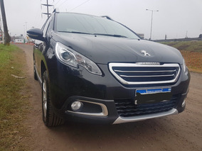 Peugeot 2008 Allure 2016 1.6 16v Mt (115cv)