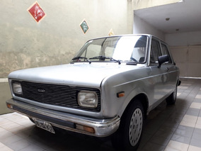 Fiat 128 Motor 1300c, Con Gnc, Titular, Al Día.