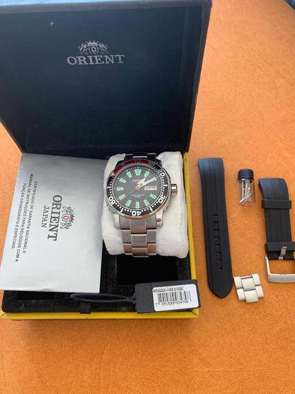 Relógio Orient Automátic Top