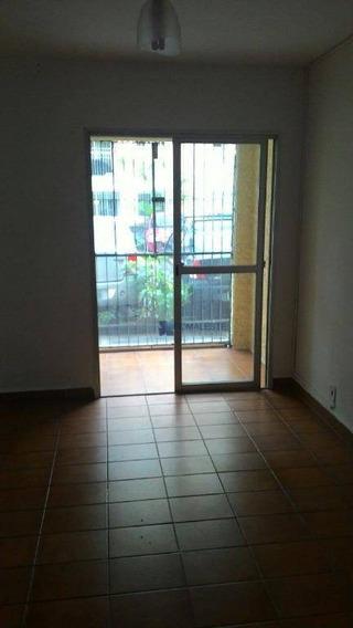 Excelente Apartamento Vila Industrial - Ap0512