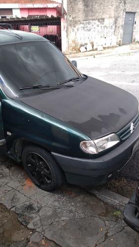 Citroën Berlingo 2001 1.8 4p