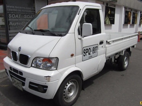 Dfm/dfsk Pick-up Eq1020tf Publica