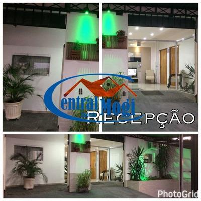 Sala Comercial Para Locação Anual No Vila Oliveira Em Mogi D - 1475