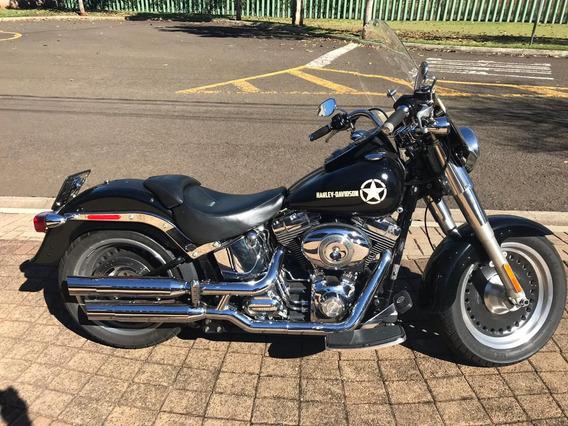 Harley Daviddon Fat Boy - Unica